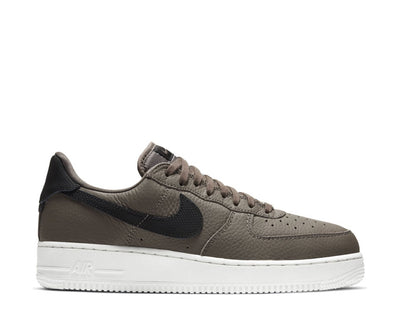 Nike Air Force 1 '07 Craft Ridgerock / Black - White CT2317-200