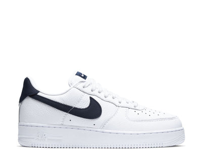Nike Air Force 1 '07 Craft White / Obsidian - White CT2317-100