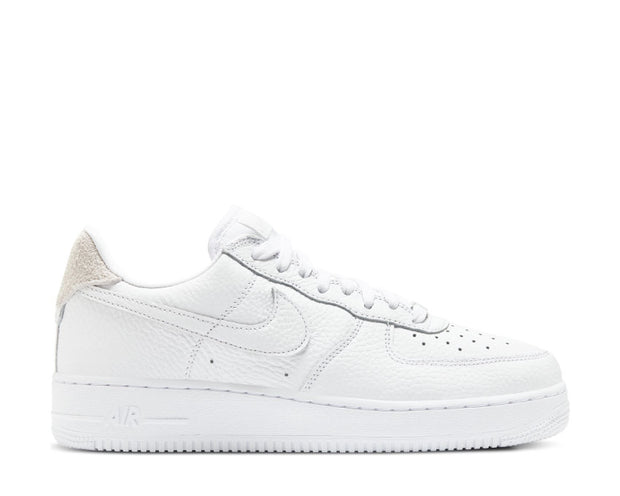 Buy Nike Air Force 1 '07 Craft White CN2873-101 - NOIRFONCE
