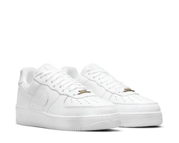 Buy Nike Air Force 1 '07 Craft CU4865-100 - NOIRFONCE
