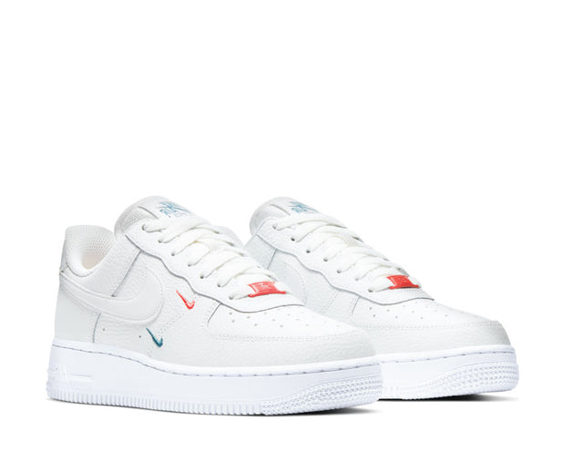 Buy Nike Air Force 1 '07 Essential CT1989-101 - NOIRFONCE