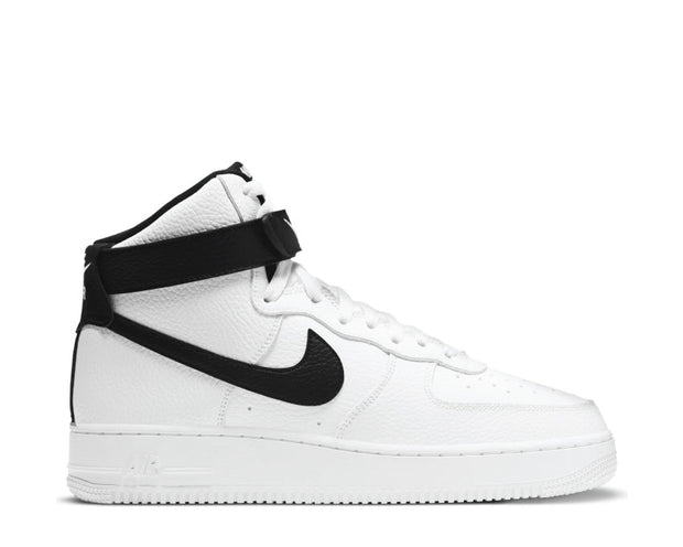 Nike Air Force 1 '07 High White / Black CT2303-100