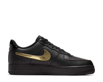Nike Air Force 1 '07 LV8 3 Black White CT2252-001