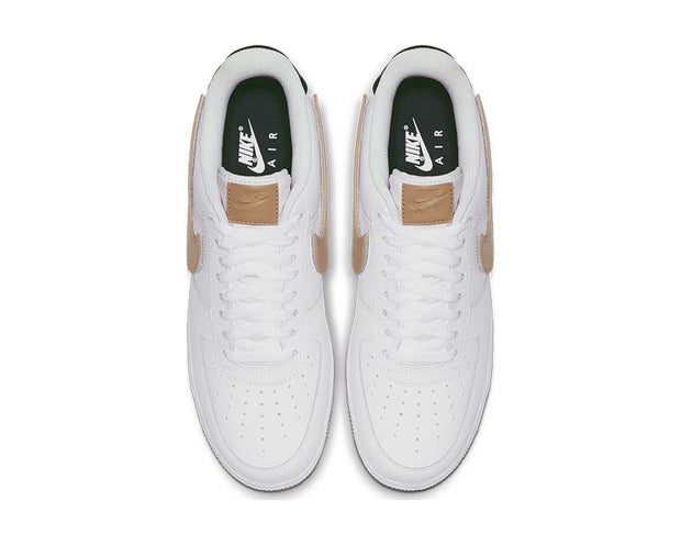 Nike Air Force 1 '07 LV8 3 White Obsidian Vachetta Tan CT2253-100