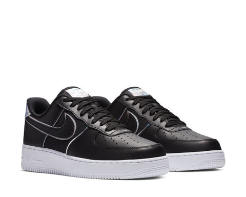 Nike Air Force 1 '07 LV8 4 Black