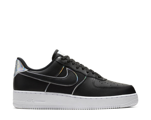 save off 67406 790d2 Nike Air Force 1 07 LV8 4 Negras AT6147-001 - Compra Online