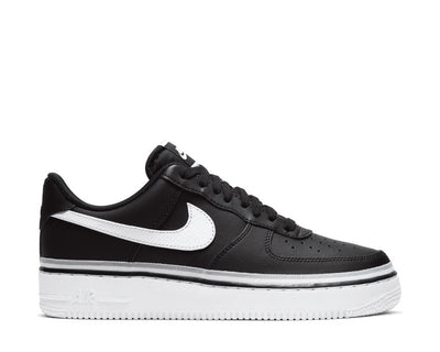 Nike Air Force 1 '07 LV8 Black / White - Wolf Grey CJ1377-001