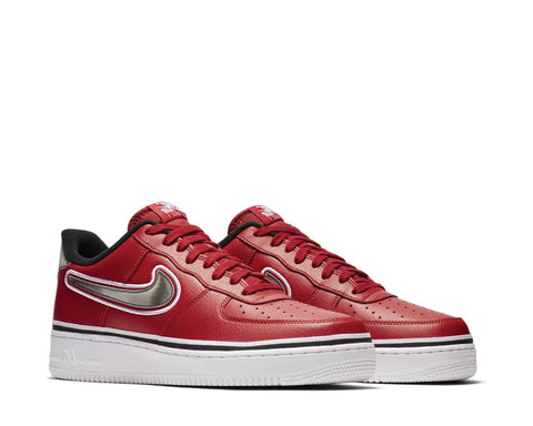 "Nike Air Force 1 '07 LV8 Sport ""Chicago"""
