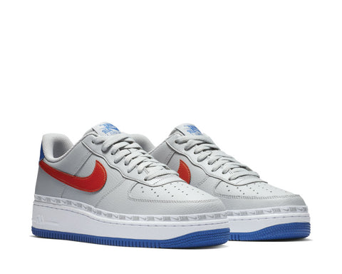 Nike Air Force 1 '07 LV8 Wolf Gris