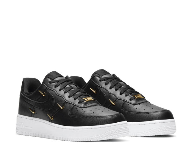 Buy Nike Air Force 1 '07 LX Black CT1990-001 - NOIRFONCE