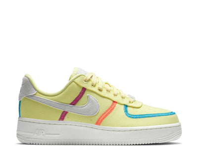 Nike Air Force 1 '07 LX Life Lime / Summit White - Laser Blue CK6572-700