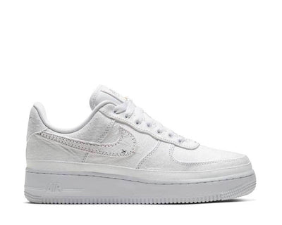 Nike Air Force 1 '07 LX White / White - Multi Color CJ1650-101