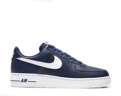 Nike Air Force 1 '07 Midnight Navy / White CJ0952-400