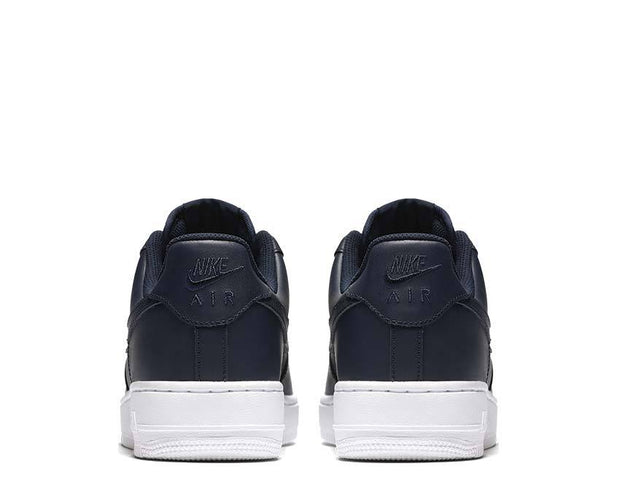 Buy Nike Air Force 1 '07 Obsidian AA4083 400 NOIRFONCE