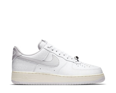 Nike Air Force 1 '07 Premium White / Vast Grey - Sail - Black CJ1631-100