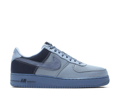 Nike Air Force 1 '07 Prm 3 Ashen Slate Diffused Blue Obsidian CI1116-400