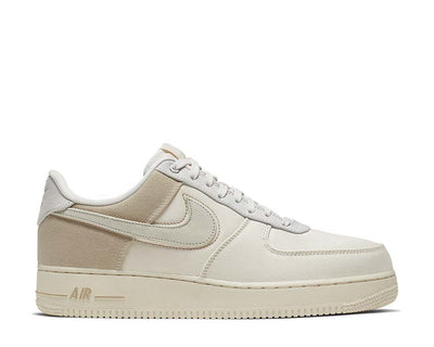 Nike Air Force 1 '07 Prm 3 Pale Ivory Light Cream Desert Ore Sail CI1116-100