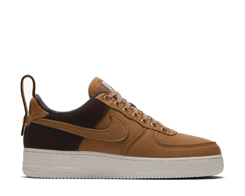 Nike Carhartt Air Force 1