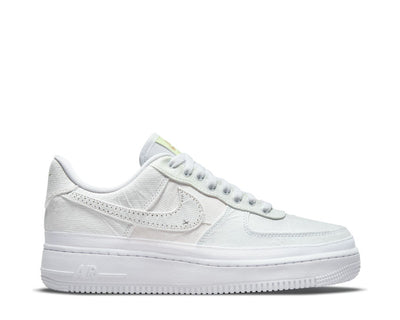 Nike Air Force 1 '07 Prm Wmns Arctic Punch / Sesame - Purple Pulse DJ6901-600
