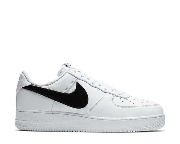 pretty nice eaefb 395ee Nike Air Force 1  07 Premium 2 White Black AT4143-102 - Buy Online -  NOIRFONCE