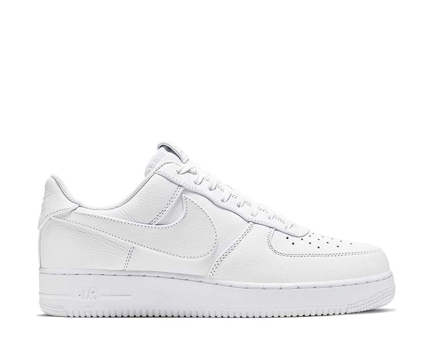 100% authentic 77630 b05ee Nike Air Force 1  07 Premium 2 White