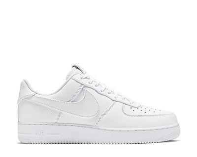 Nike Air Force 1 '07 Premium 2 White AT4143-103