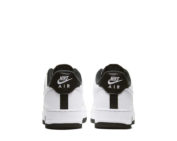 Nike Air Force 1 '07 White / Black - White CD0884-100