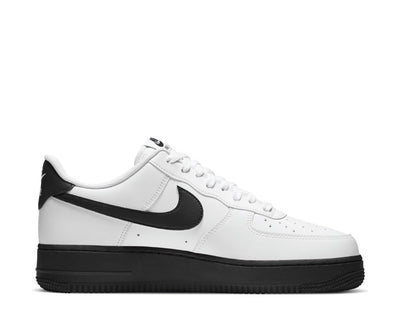 Nike Air Force 1 '07 White / Black CK7663-101