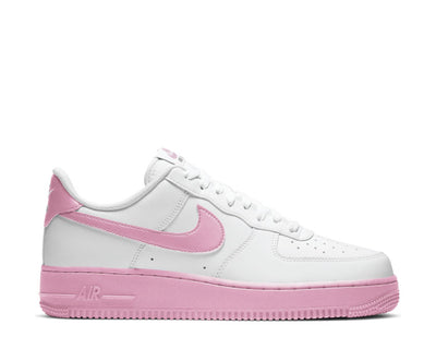 Nike Air Force 1 '07 White / Pink Foam CK7663-100