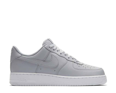Nike Air Force 1 '07 Wolf Grey / Wolf Grey - White AA4083-010
