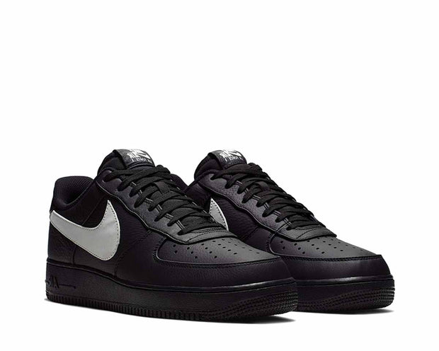 Nike Air Force 1 '07 Premium 2 Black Barely Grey CI9353-001