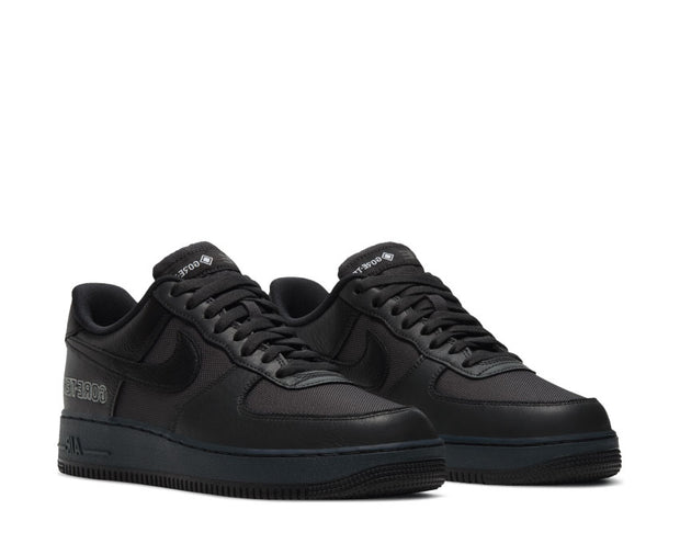 Nike Air Force 1 GTX Anthracite / Black - Barely Grey CT2858-001
