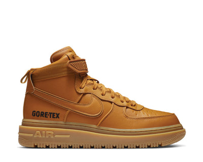 Nike Air Force 1 GTX Boot Flax / Flax - Wheat - Gum Light Brown CT2815-200