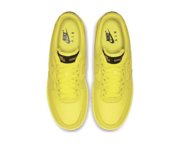 Nike Air Force 1 GTX Dynamic Yellow / Black CK2630-701
