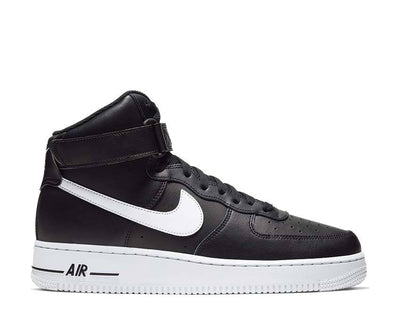 Nike Air Force 1 High '07 Black / White CK4369-001