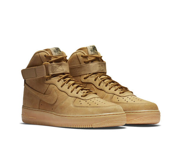 Nike Air Force 1 High  07 LV8 WB 882096 200 - Buy Online - NOIRFONCE 527cd6d8a