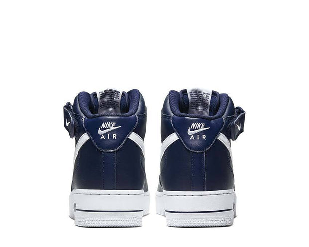 Nike Air Force 1 High '07 Midnight Navy / White CK4370-400