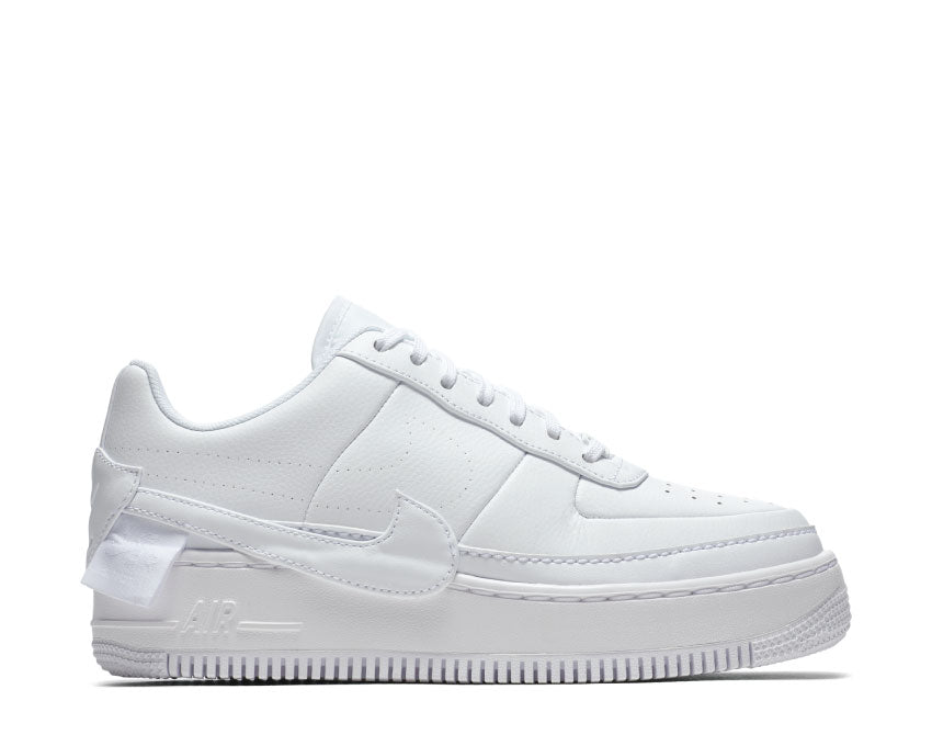 Nike Air Force 1 Jester XX White Black AO1220-101
