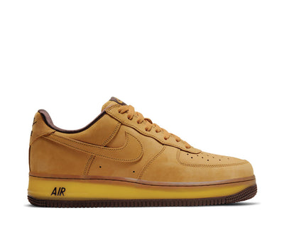 Nike Air Force 1 Low Retro SP Wheat / Wheat - Dark Mocha DC7504-700