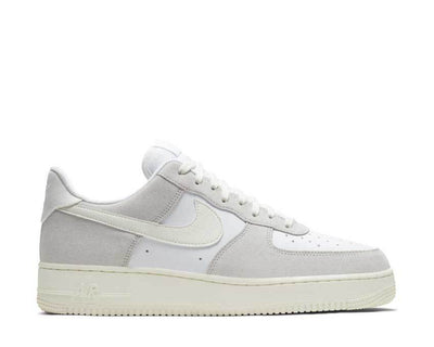 Nike Air Force 1 LV8 White / Sail - Platinum Tint CW7584-100