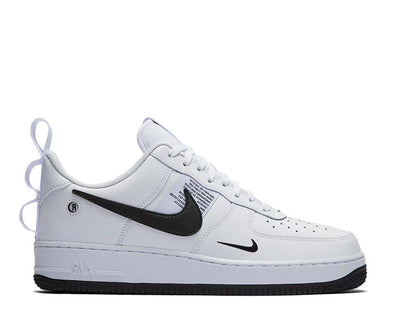 Nike Air Force 1 LV8 White / Black CQ4611-100