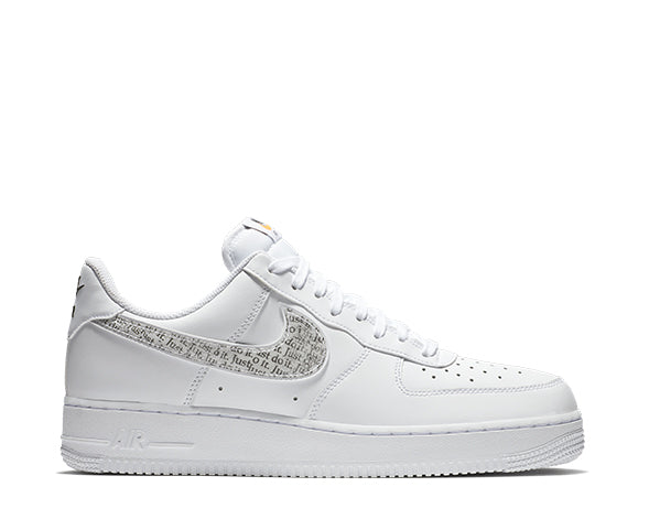 Nike Air Force 1 LV8 White