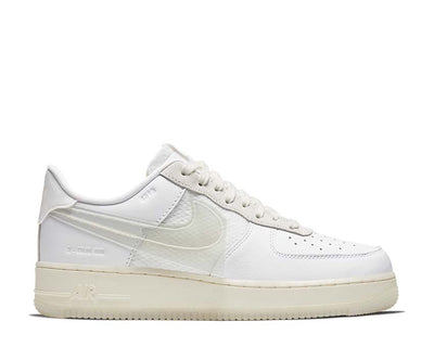 Nike Air Force 1 LV8 White / White - Sail - Black CV3040-100