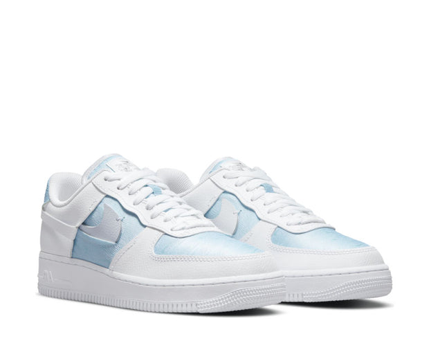 Nike Air Force 1 LXX W Glacier Blue / White - Black DJ9880-400