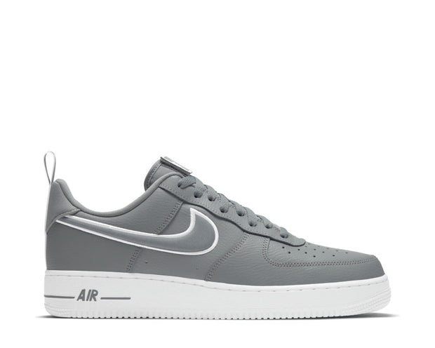 Nike Air Force 1 Particle Grey / Particle Grey - White DH2472-002