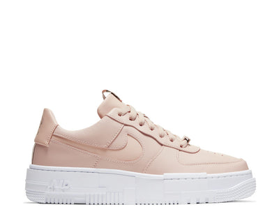 Nike Air Force 1 Pixel Particle Beige / Particle Beige - Black CK6649-200