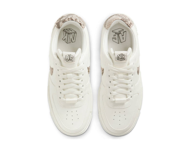 Nike Air Force 1 Pixel SE Sail / Desert Sand - College Grey - Malt CV8481-101