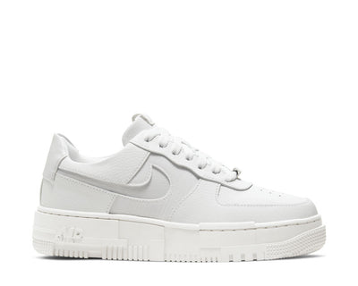 Nike Air Force 1 Pixel Summit White / Photon Dust -Summit White CK6649-102