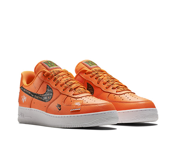 Force Just Ar7719 Premium Air It Noirfonce Do Nike 1 800 Rcxbwoed Orange hQsrtdC