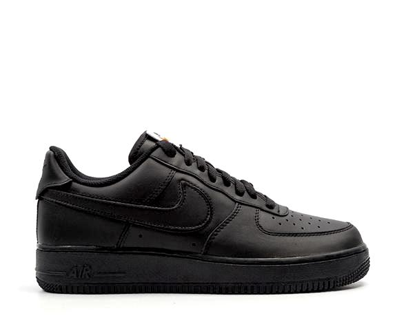 Nike Air Force 1 QS Velcro Swoosh AH8462 002